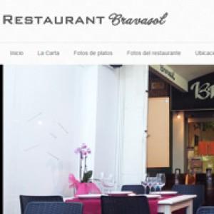 Restaurant Bravasol