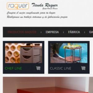Tienda Raquer