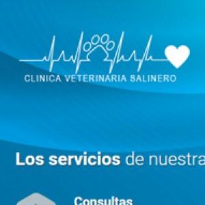Veterinaria Salinero